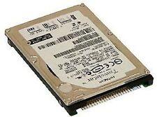 HARD DISK 80GB HITACHI TRAVELSTAR HTS421280H9AT00 PATA 2.5 ATA 80 GB disco duro
