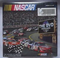 Nascar the Dvd Board Game Factory Sealed