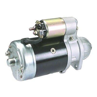 STARTER SOLENOID NEW HOLLAND Loader CL55 CL45  Kubota Diesel
