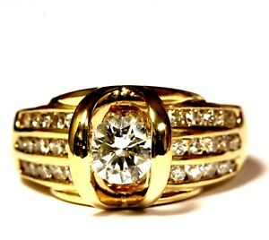 14k-yellow-gold-1-24ct-round-diamond-womens-engagement-ring-8-2g-estate-vintage