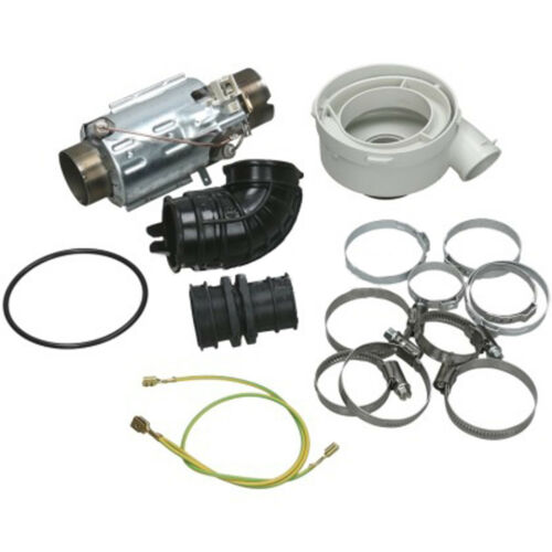 DIPLOMAT Genuine Dishwasher Flow Thru In line Heater Element Kit ADP8322