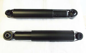 PAIR-OF-REAR-SHOCK-ABSORBERS-For-NISSAN-NAVARA-D40-2-5DCi-NEW-2005-2015-2PCS