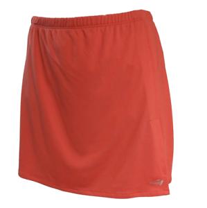 pretty nice 2d7b6 a235f Details zu Limited Sports Damen Skort - Tennisrock - Tennis Rock - Geranium  - DTB0008