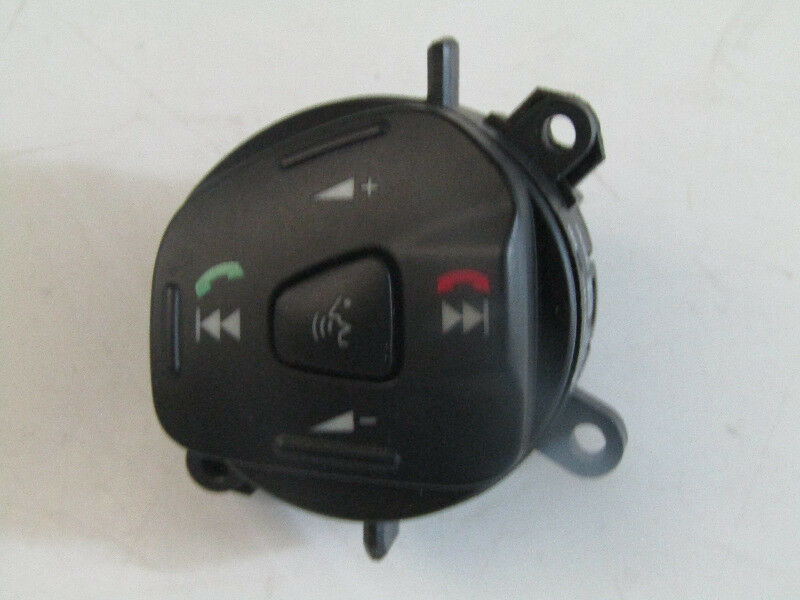 FORD RANGER STEERING WHEEL AUDIO BLUETOOTH VOICE CONTROL SWITCH