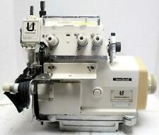 Union Special Sp161 Overlock Serger Top Feed 3 Thread Industrial Sewing Machine