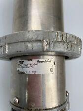 Russellstoll Tampb Male 7328 78 Jg66 60a 250v 600vac Listed Plug 311b Used