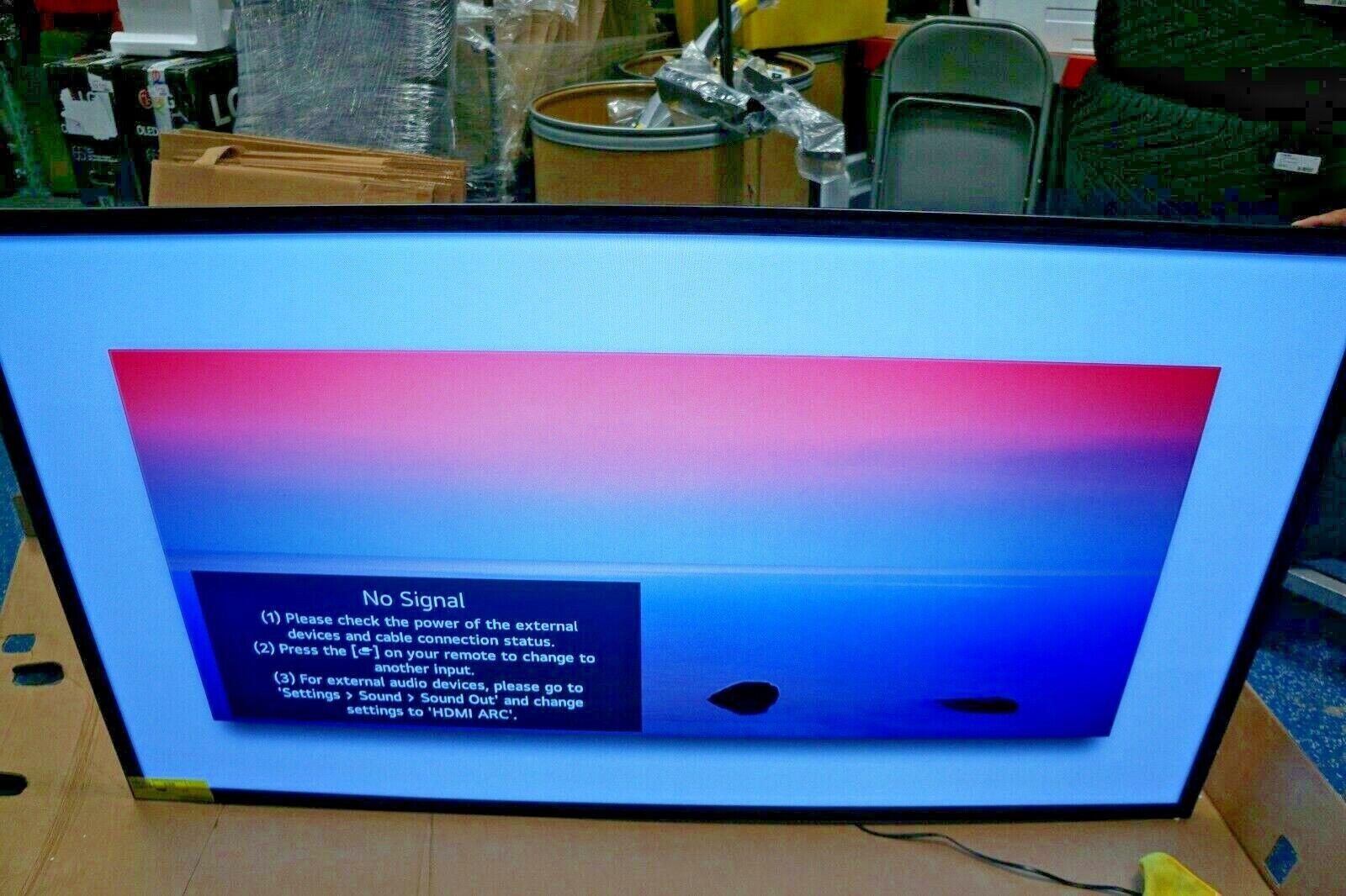LG OLED77CXP 77