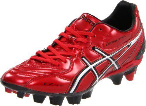 ASICS Mens Lethal Stats SK Soccer shoes- Pick SZ color.