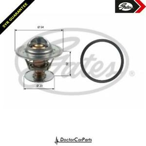 Thermostat FOR VW POLO II 83->94 CHOICE2/2 1.0 1.3 1.4 Diesel Petrol AAV