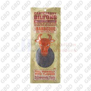 CANTERBURY-BILTONG-BBQ-100G-x10