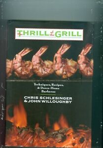 THE-THRILL-OF-THE-GRILL-BY-CHRIS-SCHLESINGER-AND-JOHN-WILLOUGHBY-ISSUED-1990