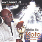 Message101: Getting out of Darkness by Kofo The Wonderman (CD, Jan-2005, Network)