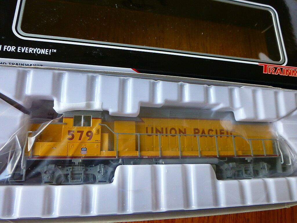 Atlas TM HO  10001222 Union Pacific Diesel EMD GP382 Locomotive strada  579