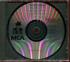 FINE YOUNG CANNIBALS - I'M NOT THE MAN I USED TO BE - USA PROMO CD MAXI [2933]