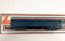 LIMA 305360 BR BLUE GUV BOGIE PARCELS VAN COACH M37926 MINT BOXED nt