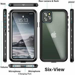 For-iPhone-11-12-Pro-Max-Mini-Waterproof-Built-in-w-Screen-Protector-Case-Cover