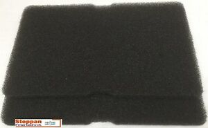 Schwammfilter für blomberg tkf wärmepumpentrockner filter