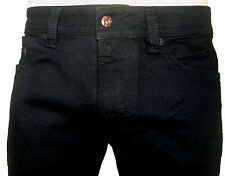 Diesel Herren Stretch Jeans TEPPHAR 0886Z 886Z schwarz  Gr. 32/34 NEU