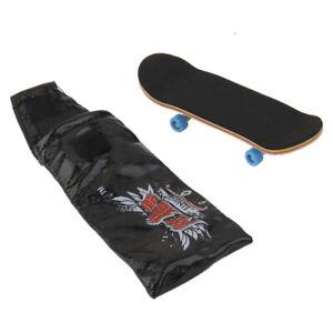 Mini Fingerboards Wooden Skateboard Finger Skateboard Cool Fingertips Movement