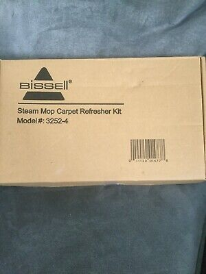 BISSELL Steam Mop Carpet Refresher Kit 32524