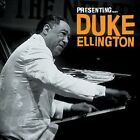 Presenting Duke Ellington CD 5022508206741
