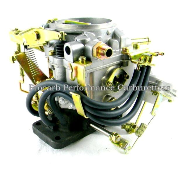 TOYOTA LANDCRUISER 3F CARBY 4.0L Free Shipping CARBURETTOR CARB CARBIE