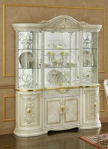 Details about Leonardo Italian Living Room Furniture by Camel Group