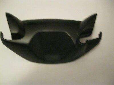 700 HANDLEBAR BAR CENTER BLACK DASH PROTECTOR  07-15 YAMAHA GRIZZLY 550