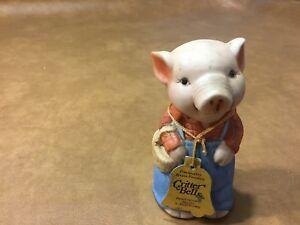 Critter-Bells-Pig-Bell-Country-Pig-Bell