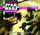 Star Wars Ser. The New Jedi Order: Force Heretic II : Refugee by Sean Williams and Shane Dix (2003, Audio, Other, Abridged)