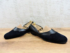 Crockett & Jones Shipton & Heneage slippers house shoes UK 12 US 13 EU 46