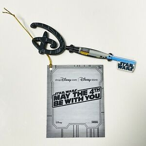 Disney-Star-Wars-Key-May-the-4th-Be-With-You-FREE-SHIPPING