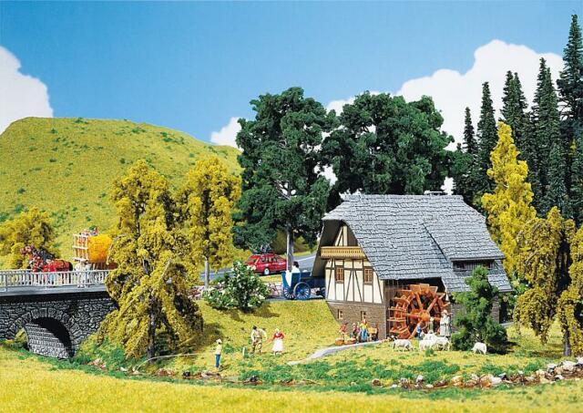 Faller H0 130387 Pequeños Casa de la Selva Negra Nuevo