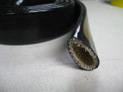 RALLY MK2 ESCORT MK1 storico 25mm in silicone//fibra di vetro Calore Manica Motorsport
