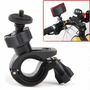 New-Bike-Motorcycle-Sport-Camera-Holder-Stand-Bracket-Handlebar-Mount