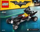 Lego Batman Movie. Le Mini Batmobile 30521 Sac en plastique tout neuf emballé