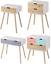 Kommode-Schubladenschrank-Nachtschrank-Wohnzimmertisch-Telefontisch-Variation