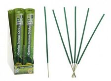 12 x Large Citronella Incense Garden Sticks Candles