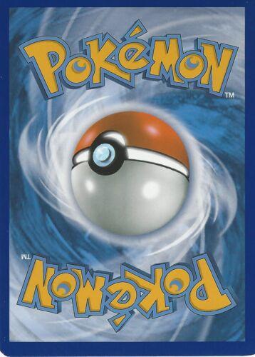 Reverse Holo Bunnelby Pokemon SM Forbidden light Card 97//131