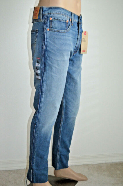 Levi/'s 512™ Slim Taper Fit Jeans Blue Heart NWT Style #288330072