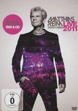 MATTHIAS REIM - SIEBEN LEBEN: LIVE 2011 NEW CD