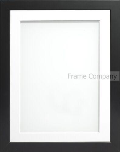 Cadre société connolly gamme noir ou blanc image cadres photo avec monter