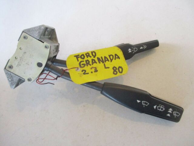 Ford Granada MK2 Blinkerschalter Lenkstockschalter Indicator Switch 78GG11K665CA