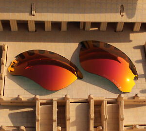 bcbd65cd03 Image is loading ACOMPATIBLE-Polarized-Lenses-Replacement-for-Oakley-SI- Speed-