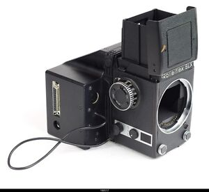 Rolleiflex-SLX-Digital-One-Shot-Parts-Repair