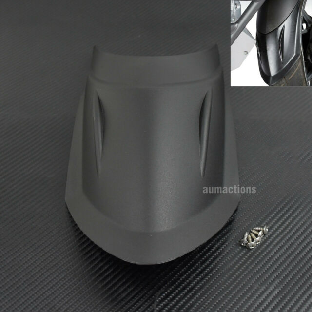 Front Fender Mudguard Wheel Hugger Rear Extension Fit For BMW 1200GS 2014-2018
