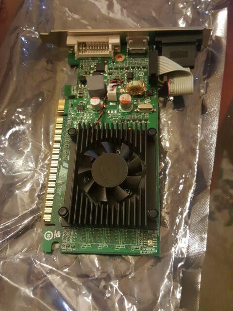 NVIDIA GeForce 210 512MB PCI Express x16 VGA HDMI DVI Video Card 512-P3-1310-LR