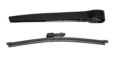 ALFA 159 Sport Wagon estate Rear Wiper Arm /& Blade.2005 onwards.