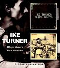 Blues Roots/Bad Dreams by Ike Turner (CD, Mar-2012, Beat Goes On)