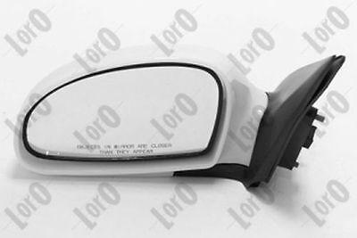 Side Mirror Convex Primed RIGHT Fits KIA Cerato Spectra Spectra5 2004-